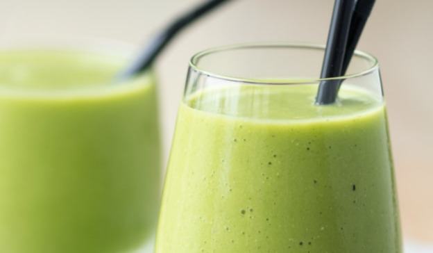 Matcha Made in Heaven Smoothie