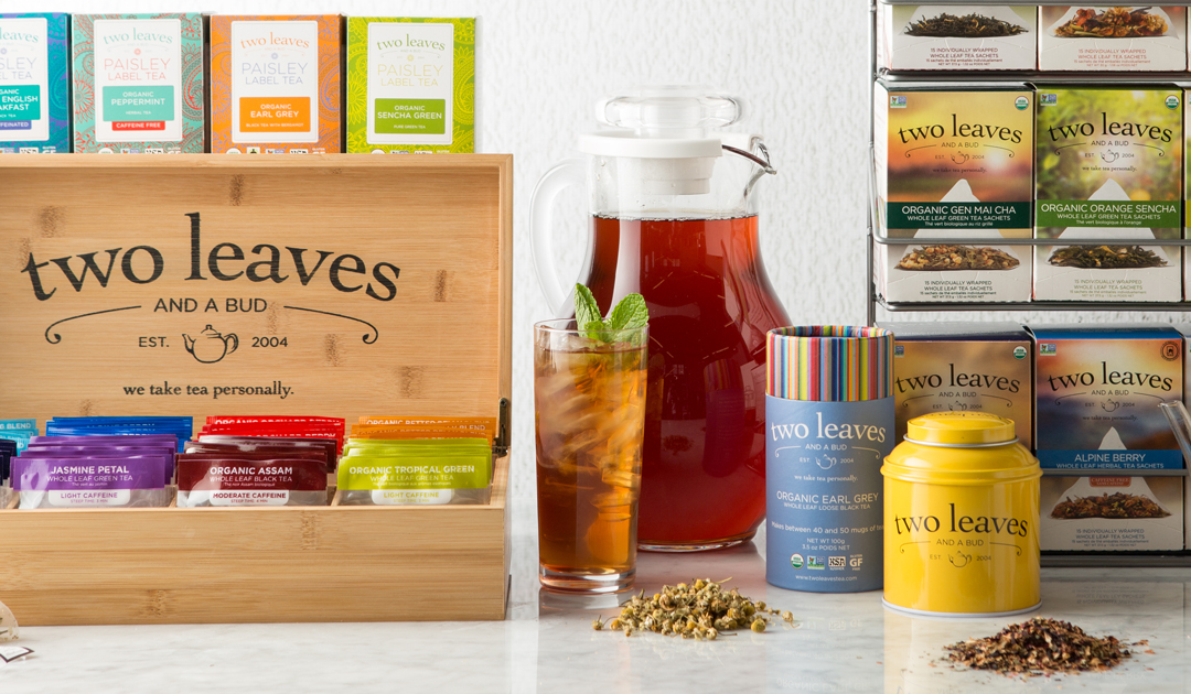 Five Ways To Build Your Tea Business